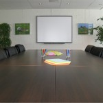 zaal vergaderruimte