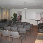 In 'theater-setup': 30 persons